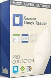 Icecream Ebook Reader Pro 5